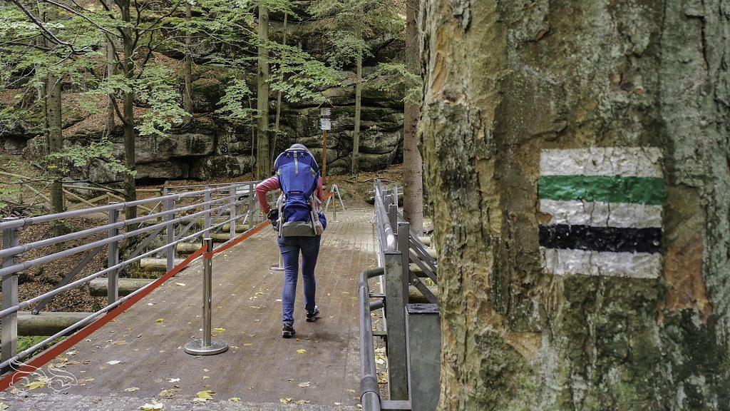 Wodospad Szklarki - warto zobaczyć w Szklarskiej Porębie