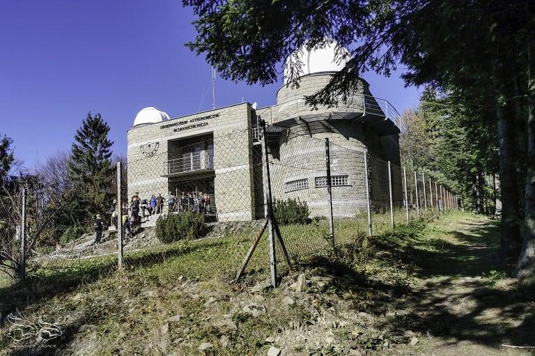 Lumobir obserwatorium