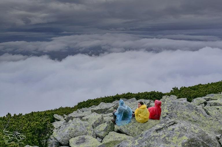 sławkowski szczyt szlak