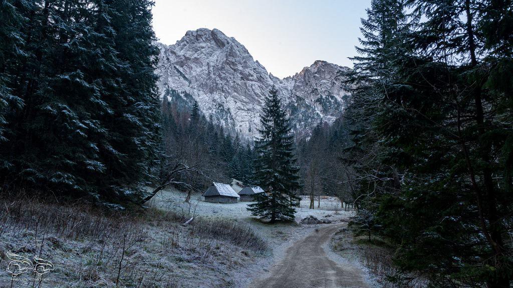 Dolina Strążyska