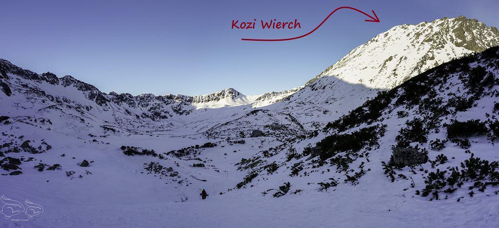 Kozi Wierch