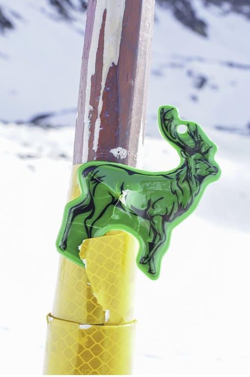 Zimowy Kozi Wierch