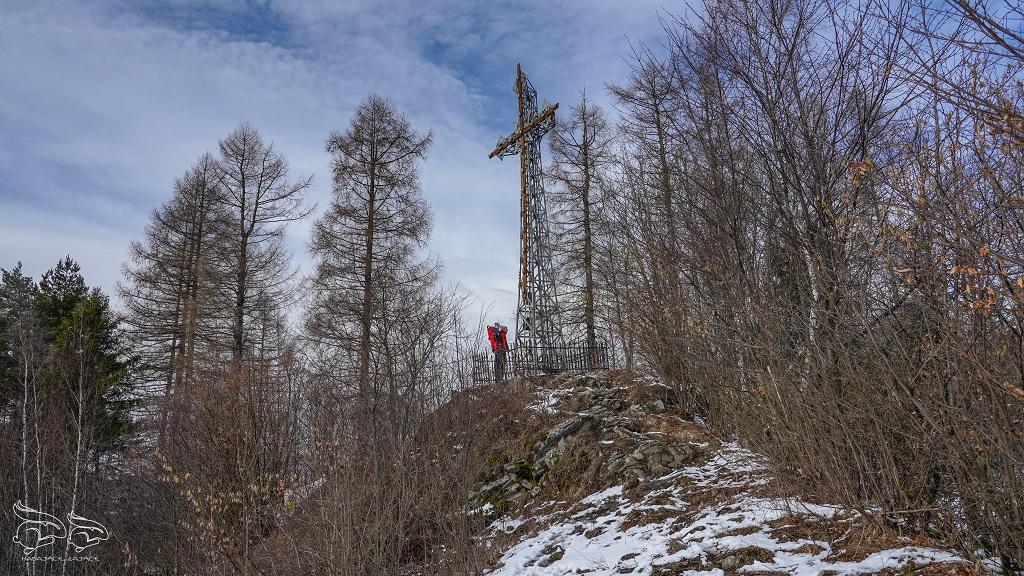Szczawnica krzyż