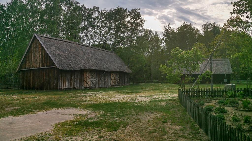 kampinoski park narodowy informacje