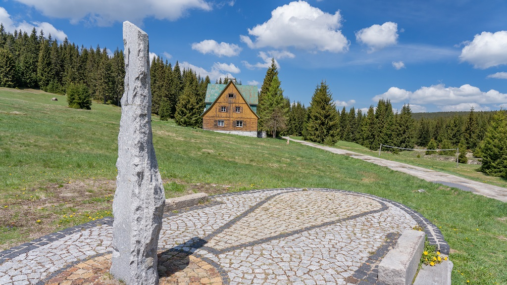 Schronisko Orle - nocleg w Górach Izerskich