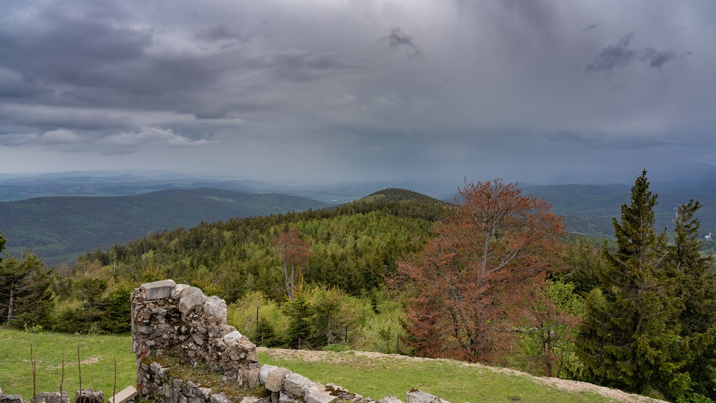 Wysoki Kamien