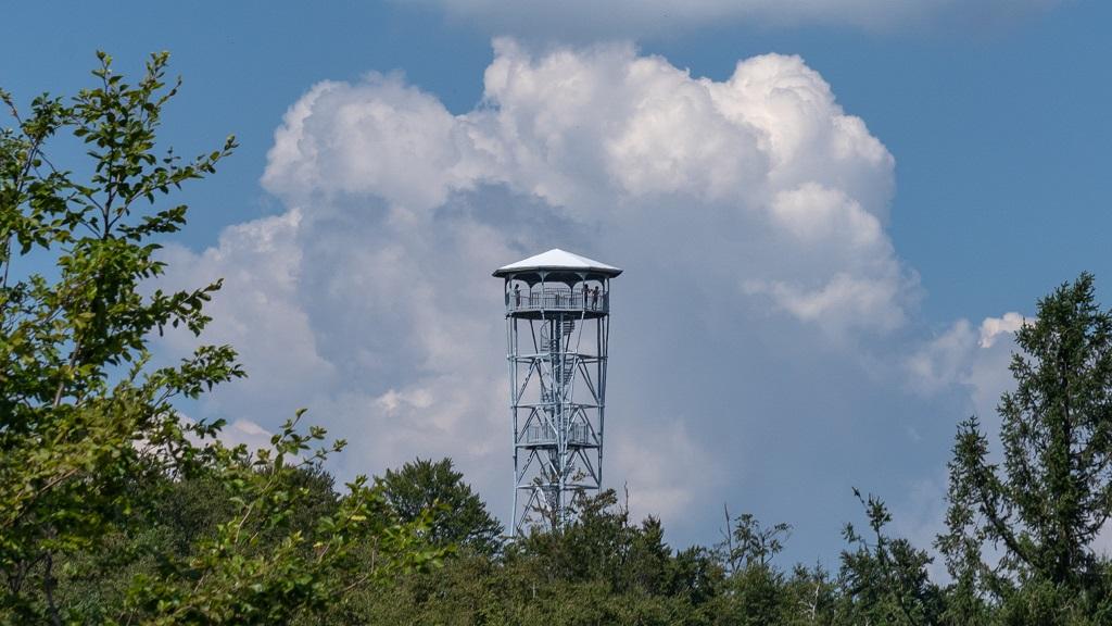 Kłodzka Góra wieża