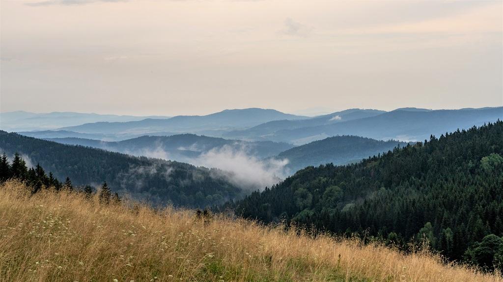 Przełęcz Puchaczówka