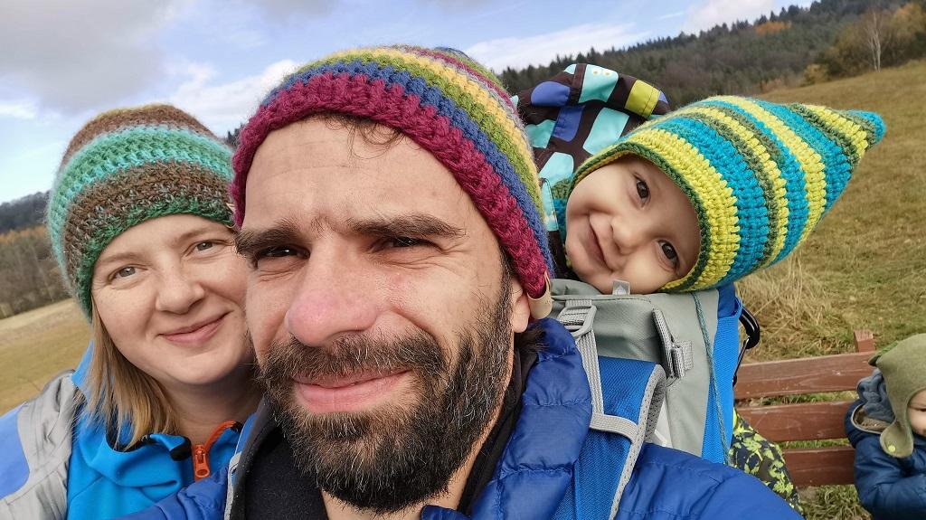Jak Ubrać Dziecko w Góry jesienią