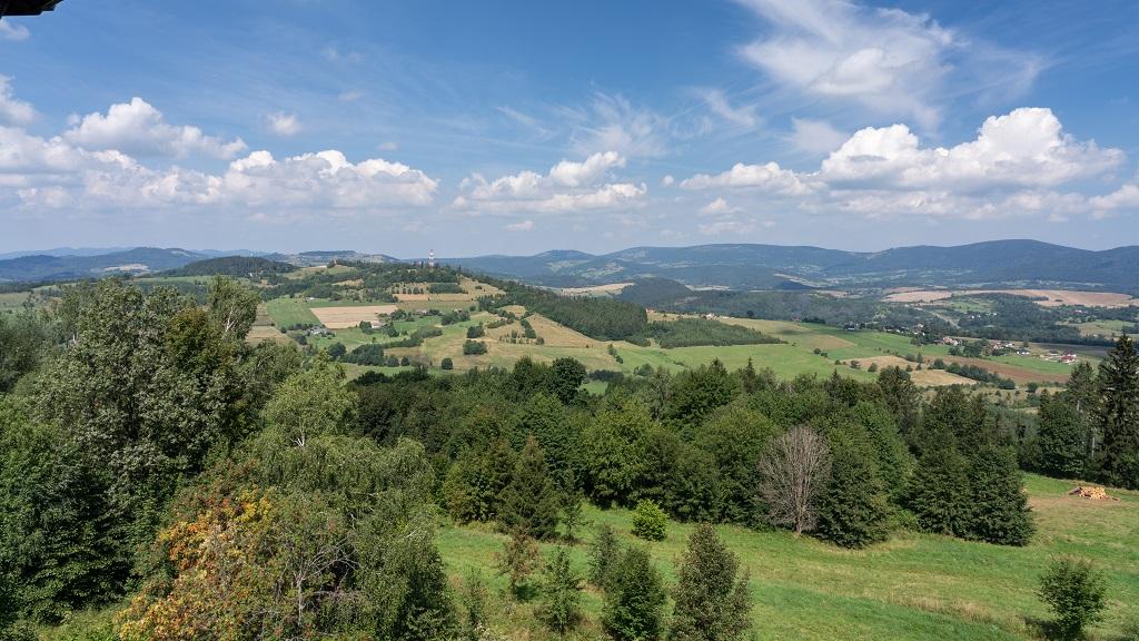 Wzgórza Wodzisławskie