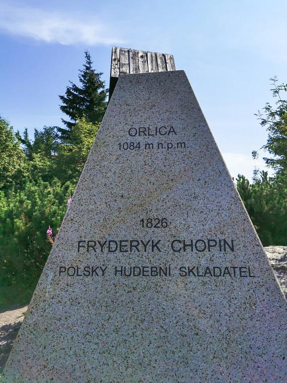 Orlica Obelisk
