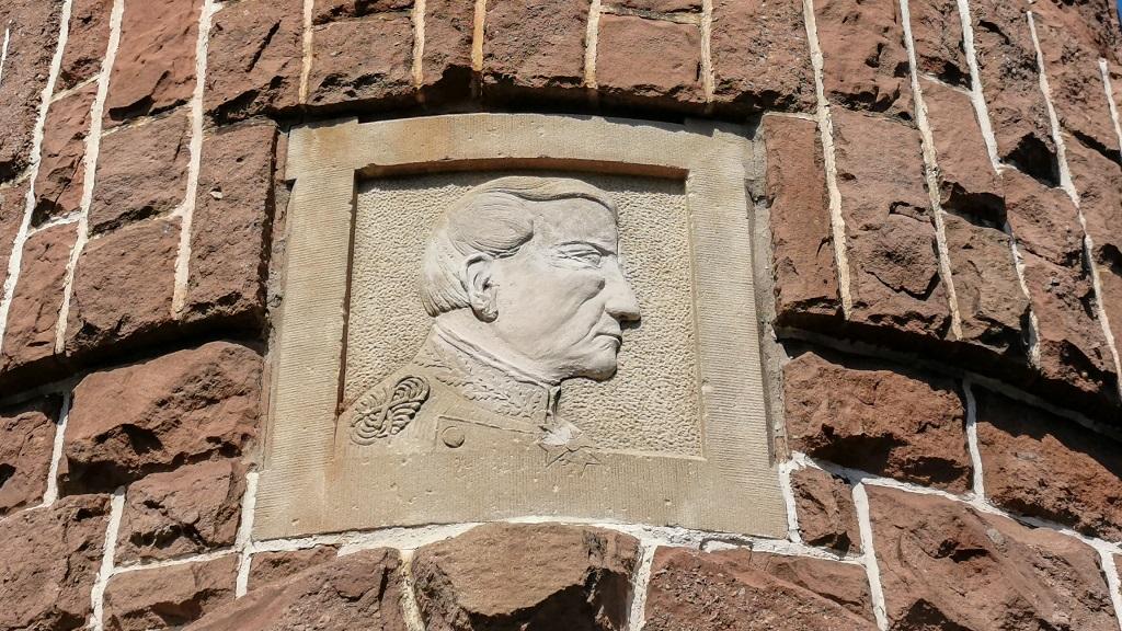 feldmarszałek Helmuth Karl Bernhard von Moltke