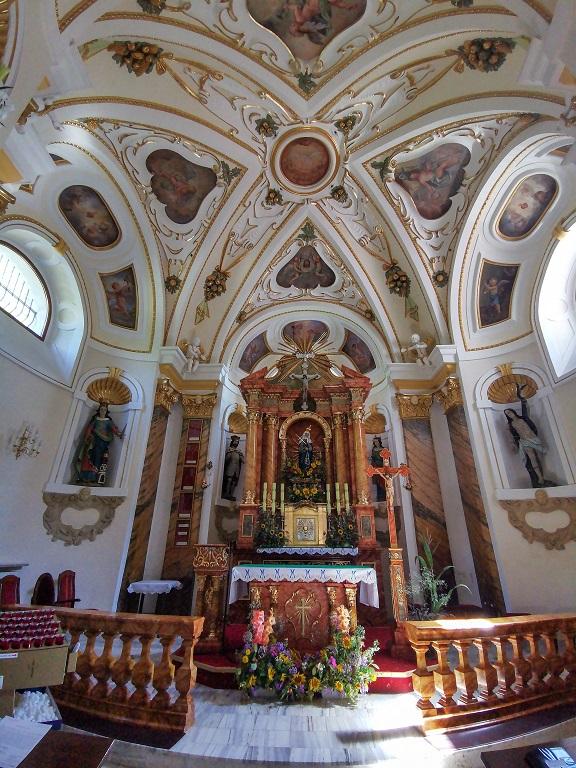 Kościół Matki Boskiej Bolesnej w Nowej Rudzie