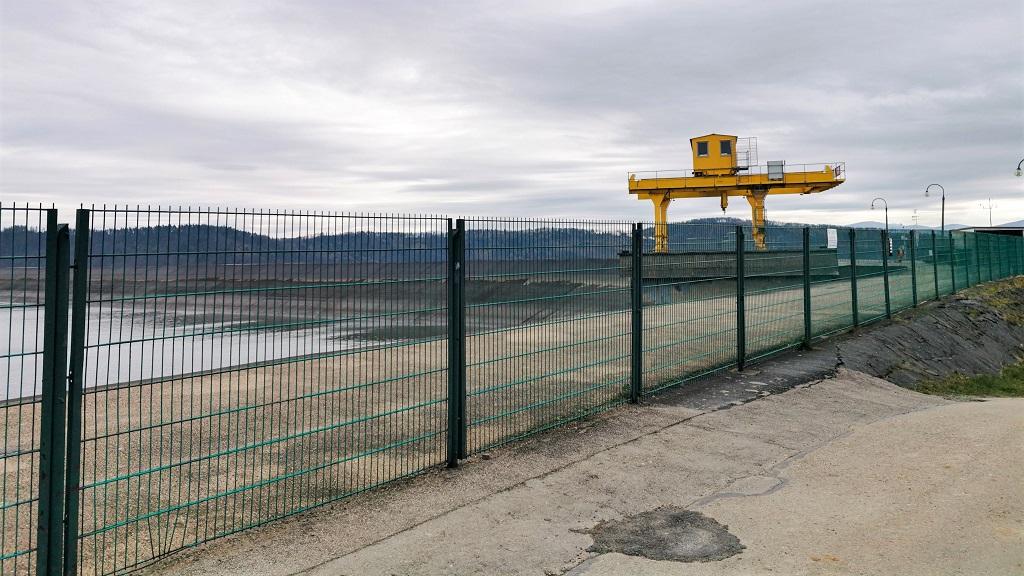 Góra Żar Elektrownia