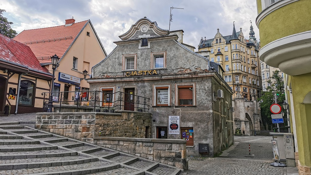 Kłodzko Stare Miasto