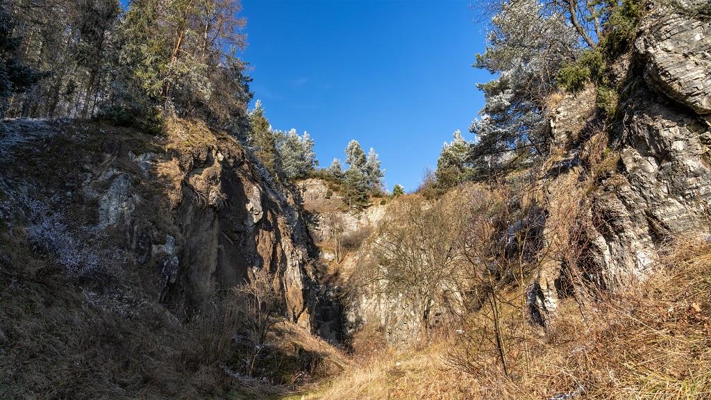 Góra Wdżar w Kluszkowcach