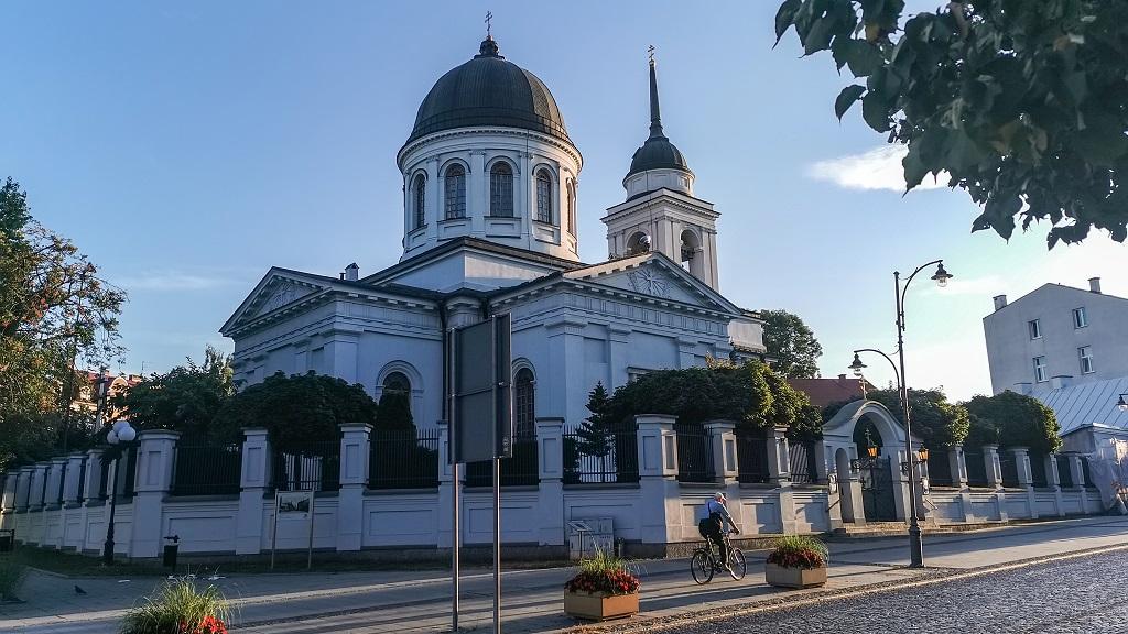 cerkiew mikolaja w bialymstoku