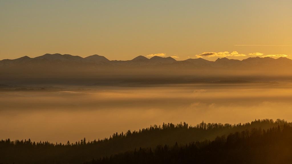 magurki panorama