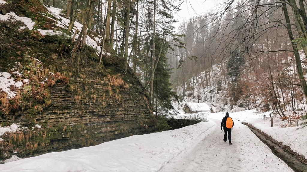 Dolina Bialej Wisełki