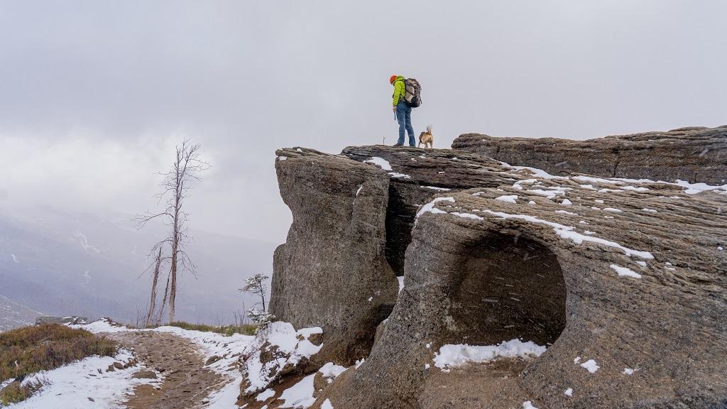 malinowska skała