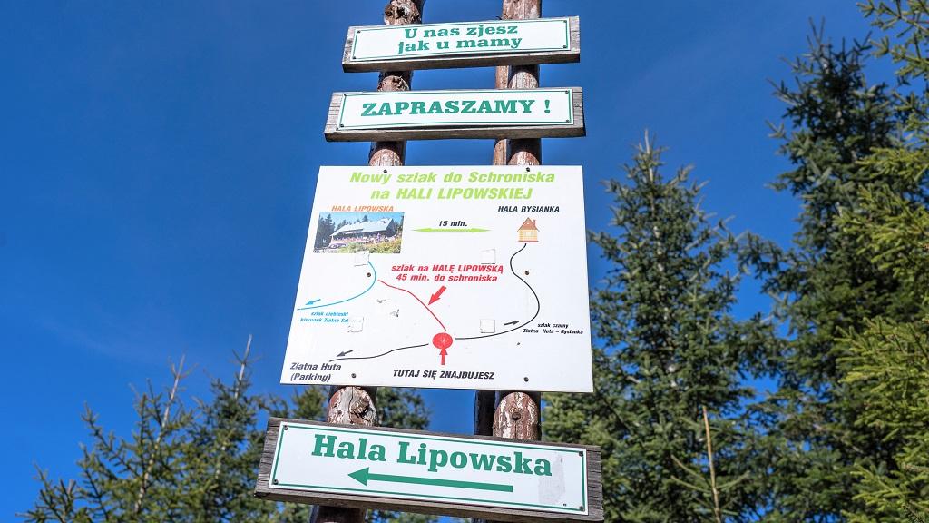 hala lipowska