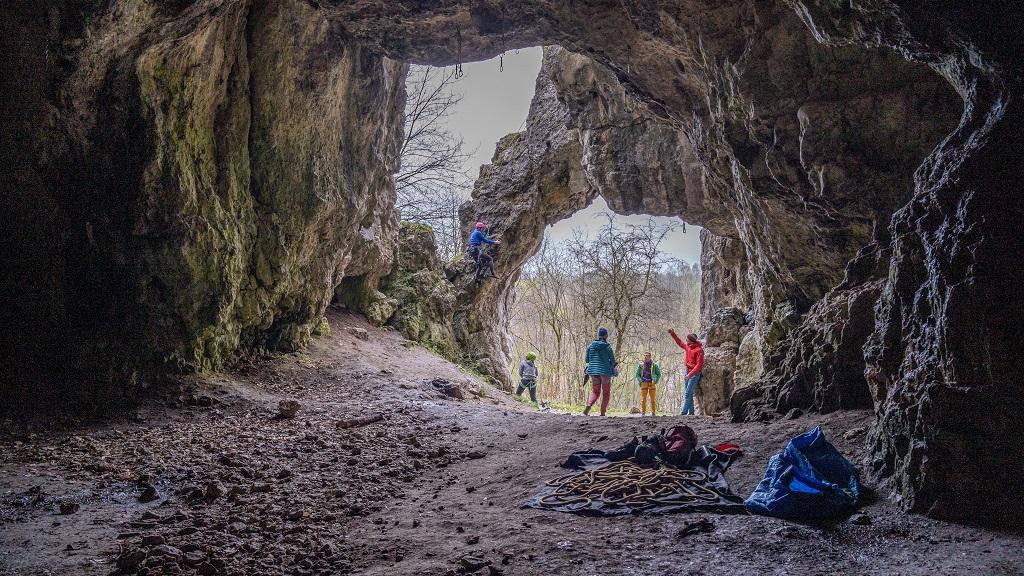 Jaskinia Mamutowa