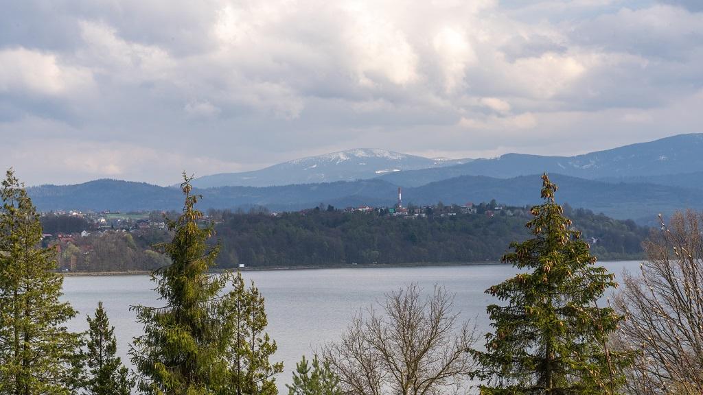 Jezioro Żywieckie