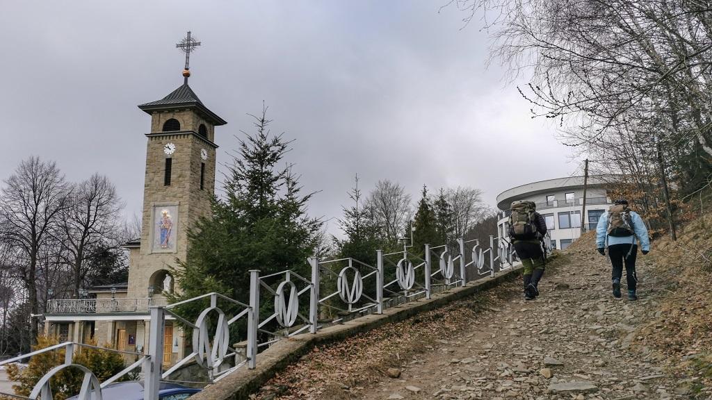 klimczok kościół