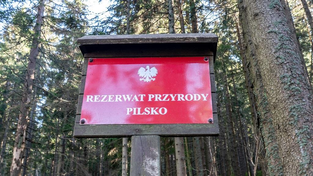 Rezerwat przyrody Pilsko