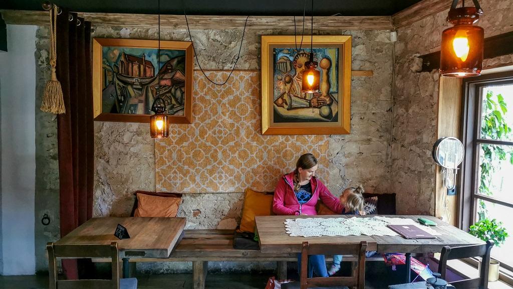 restauracje w Kazimierzu Dolnym