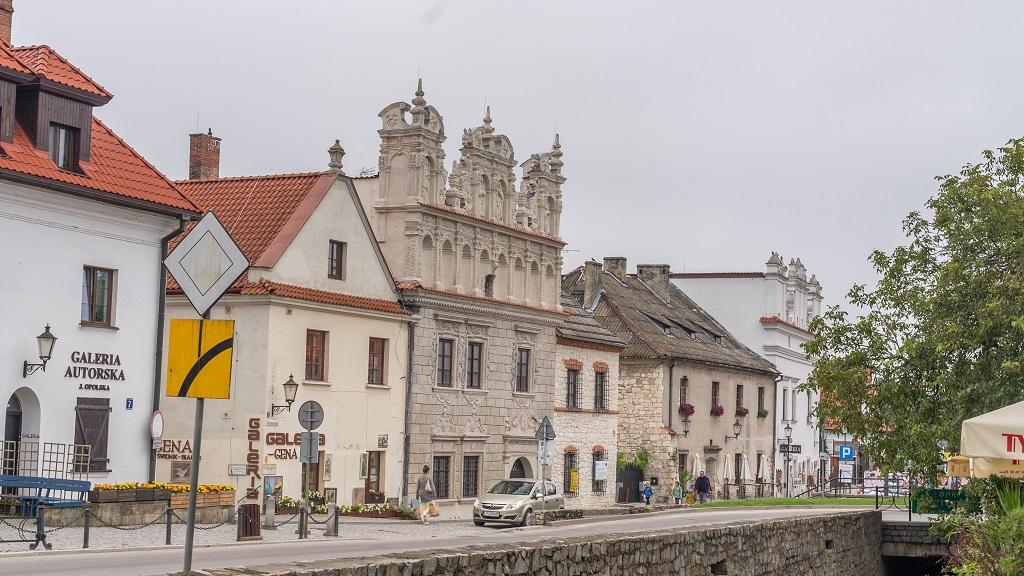 Kamienica Celejewska