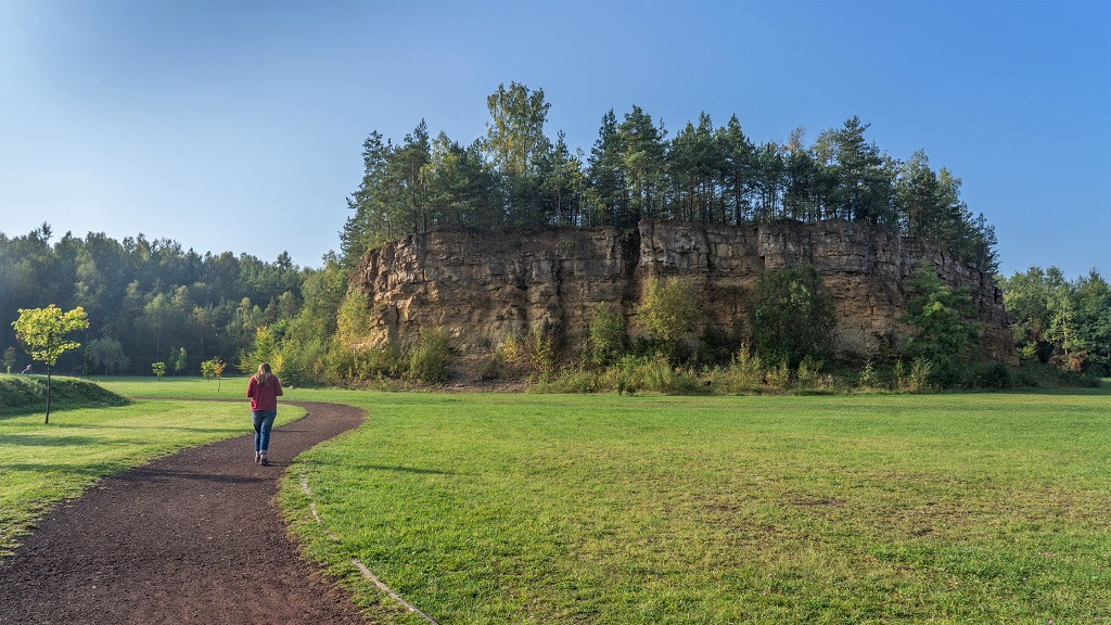 Park Gródek
