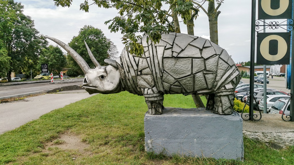 zoo w Zamościu